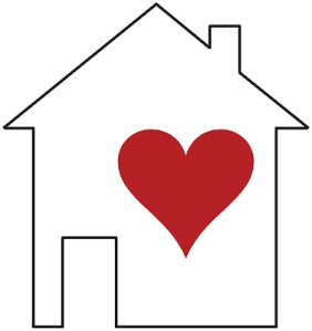 Hearts Rebuilding Homes logo
